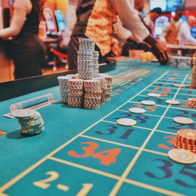 chips 1 400x400 - A Closer Look at the Most Popular Casino Games in New Zealand