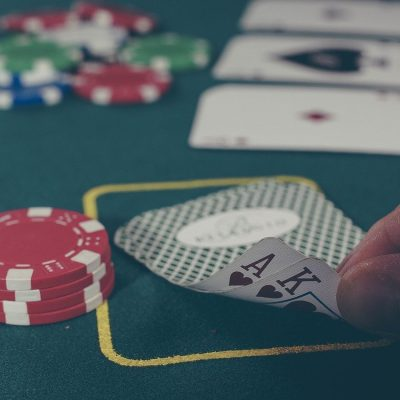 cards 400x400 - Tips when Playing Blackjack at New Zealand Online Casinos