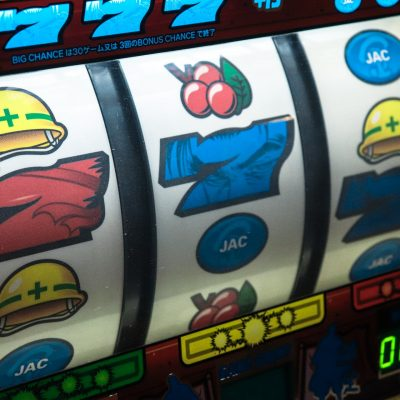 slot mchine providers 400x400 - A Look At The Best Slot Machine Providers